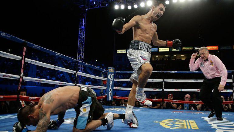 Названа дата боя Рамирес – Постол: станет ли украинец чемпионом снова?
