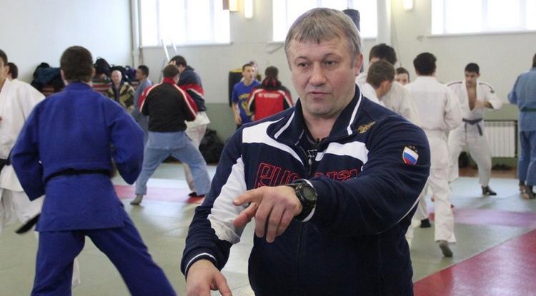От коронавируса скончался тренер Федора Емельяненко