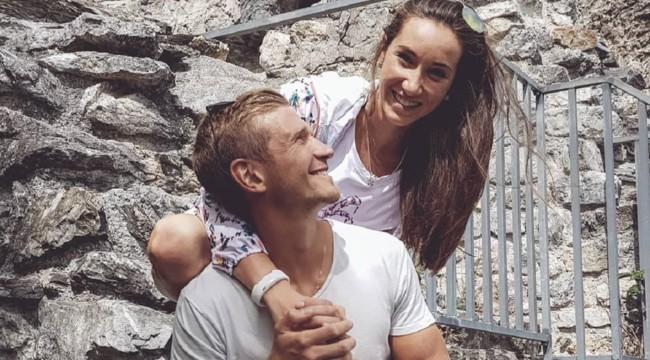 Швейцарская биатлонистка возьмет фамилию известного украинца