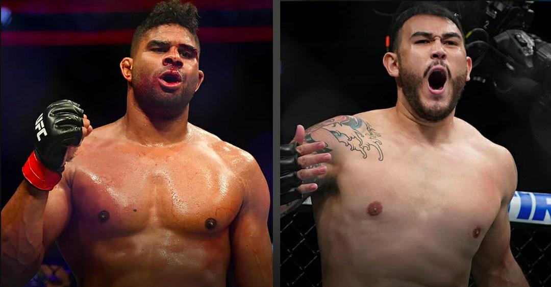 UFC-битва уже скоро: Overeem сразится с Sakai в начале сентября
