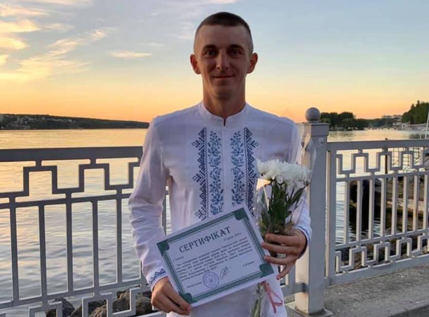 Украинский биатлонист Дмитрий Пидручный получил квартиру от государства