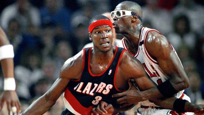 Умер звезда НБА