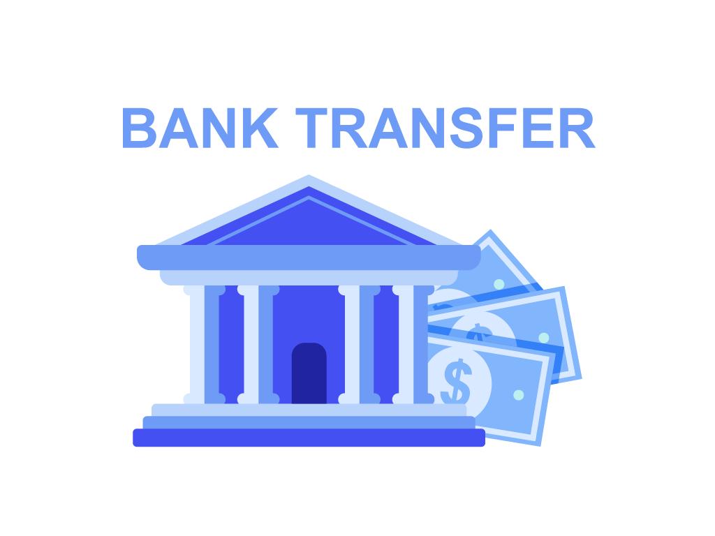 Банківський переказ