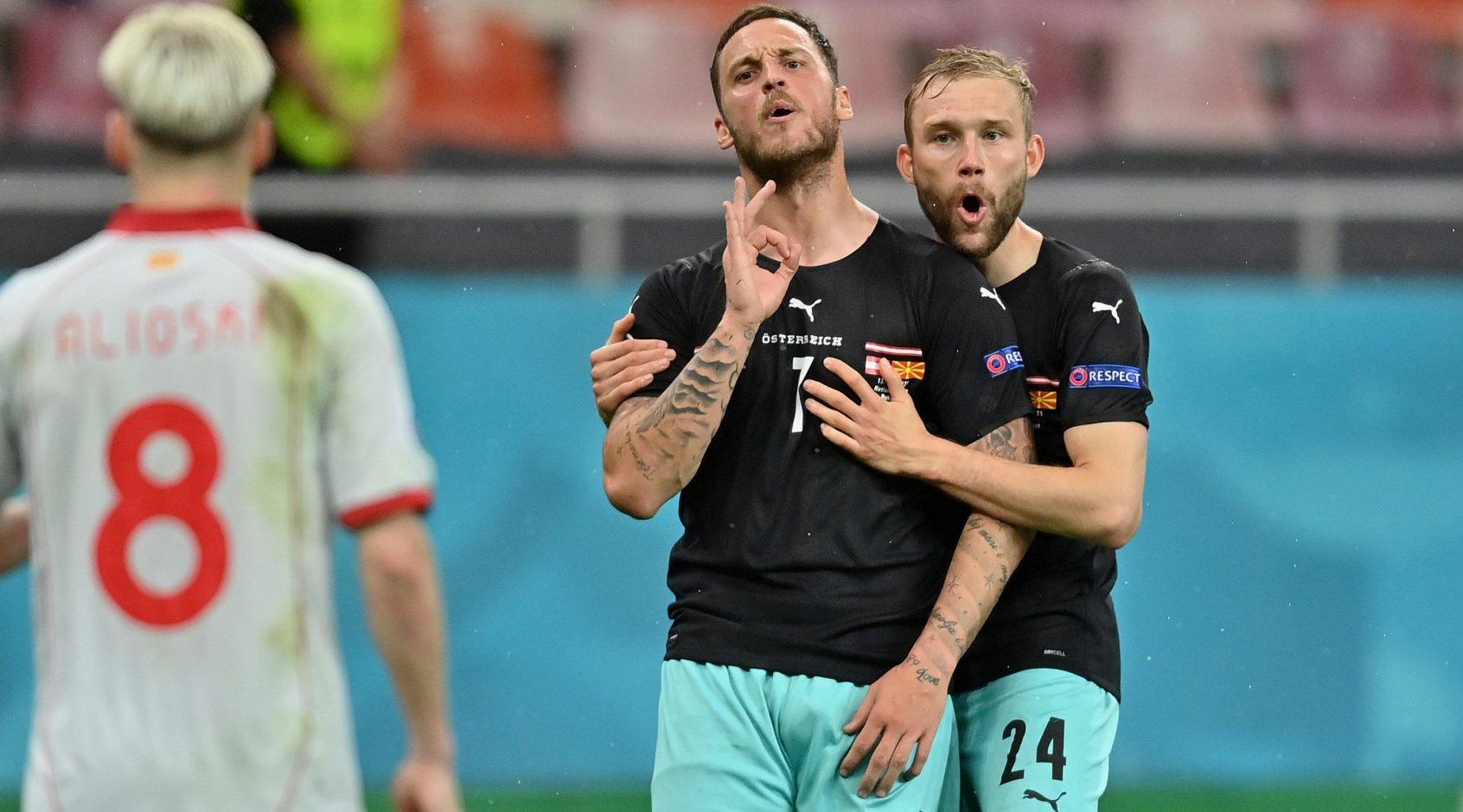 Арнаутович дисквалифицирован за оскорбление албанского игрока