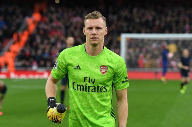 «Арсенал» намерен продать Лено
