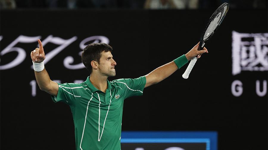 Australian Open начнется с карантина, а первые матчи состоятся в феврале