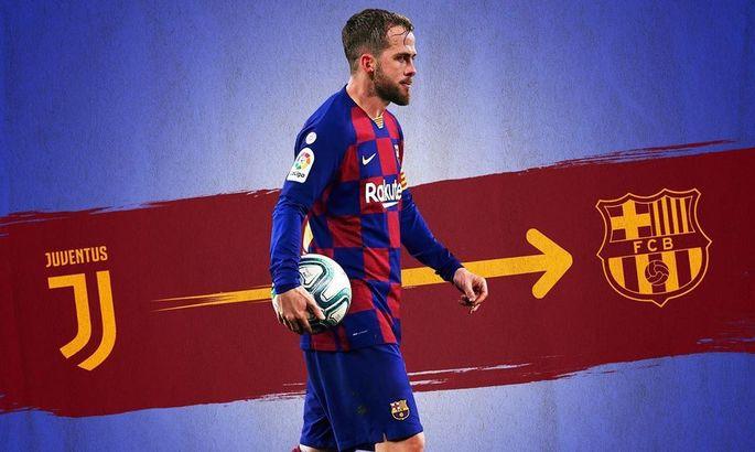 «Барселона» представила звездного новичка