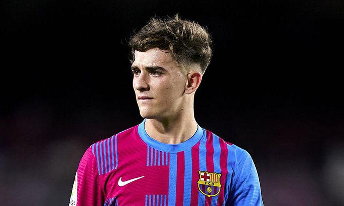 «Барселона» продлит контракт с талантливым футболистом