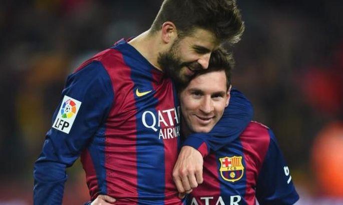 «Барселона» сократит расходы на зарплаты на 122 миллиона евро