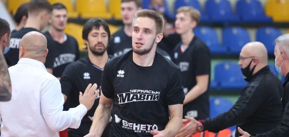 Баскетболист сборной Украины попался на игре на тотализаторе