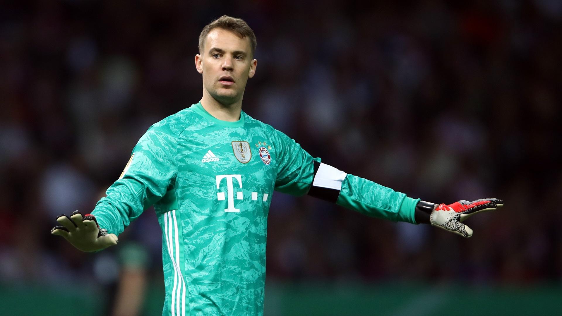 Без Месси и Роналду: УЕФА определяет лучших в Лиге чемпионов