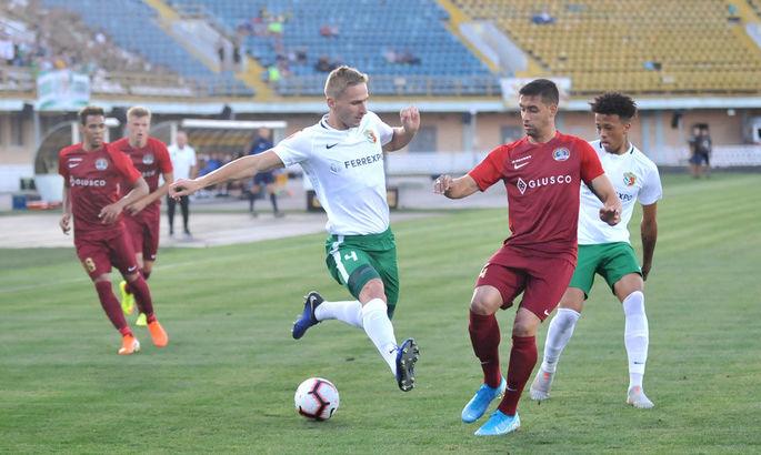 Без «Шахтера» и «Динамо»: состоялась жеребьевка Кубка Украины