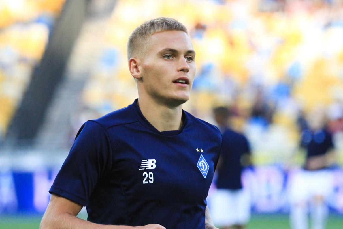 Буяльский и Бурда не помогут «Динамо» в матче с «Рухом»