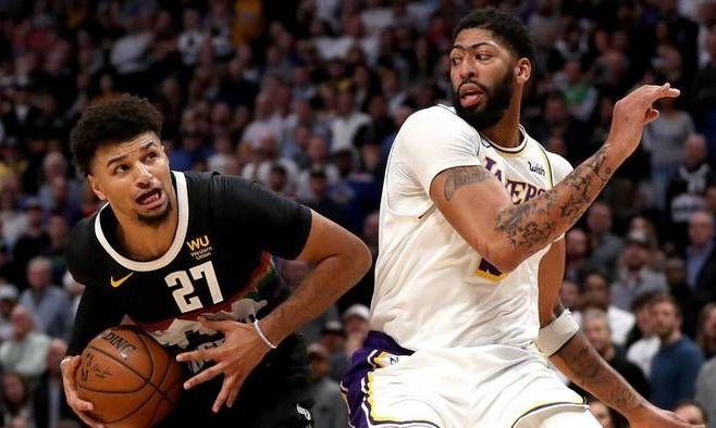 «Денвер» переписал историю НБА