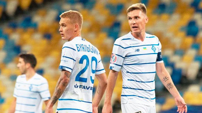 «Динамо» красиво вышло в плей-офф Лиги чемпионов