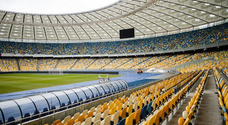 «Динамо» предупредило болельщиков о фальшивых билетах