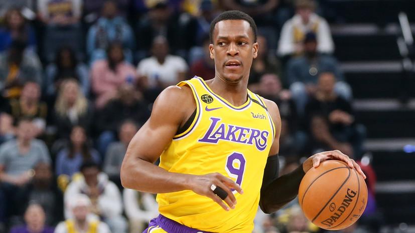 Двукратный чемпион НБА получил дорогой контракт в новом клубе