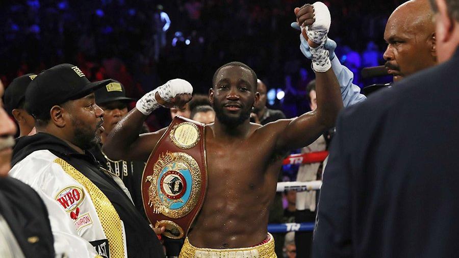 ESPN представил рейтинг боксеров вне зависимости от весовой категории