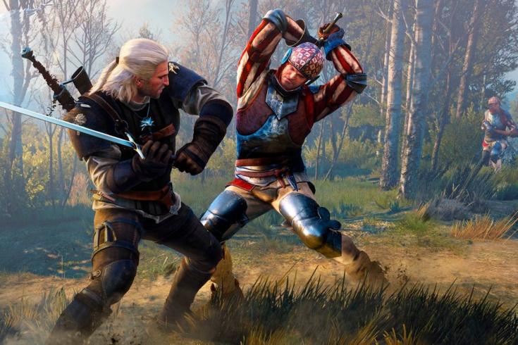 Eurogamer назвал лучшие игры поколения