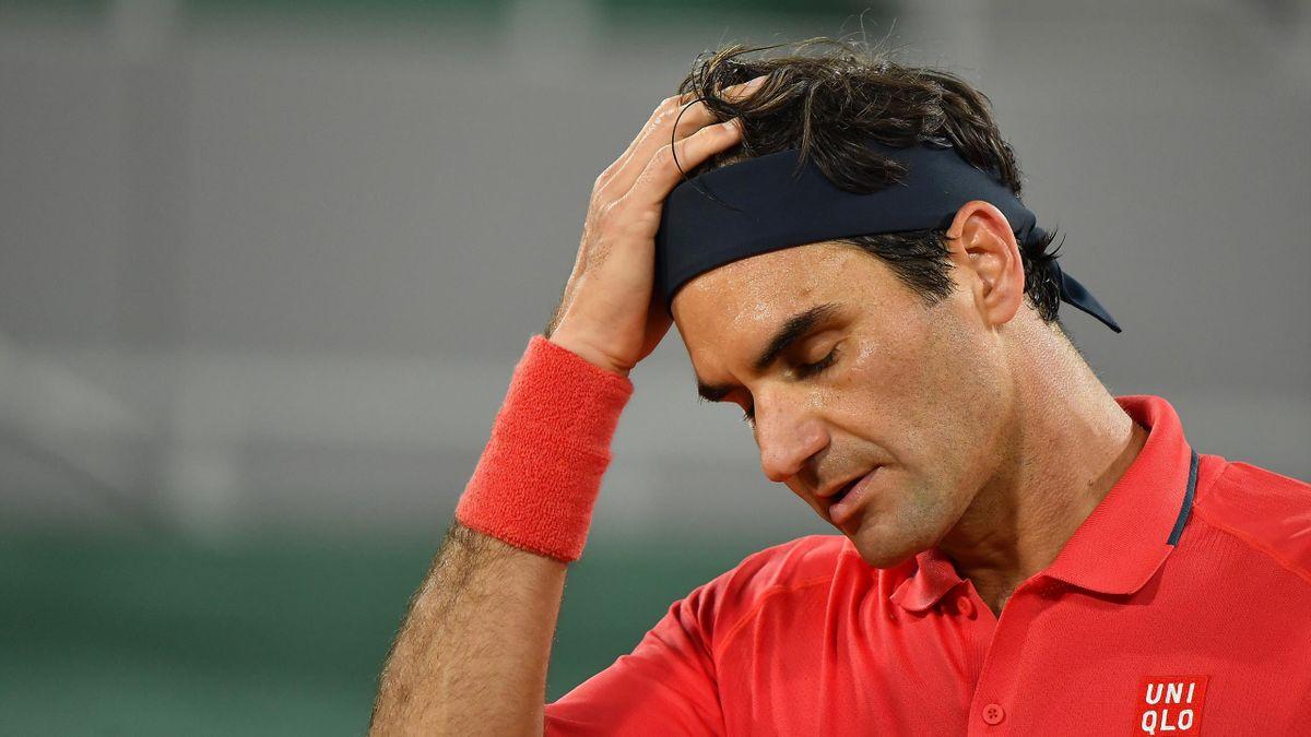 Федерер до конца сезона не будет участвовать в турнирах