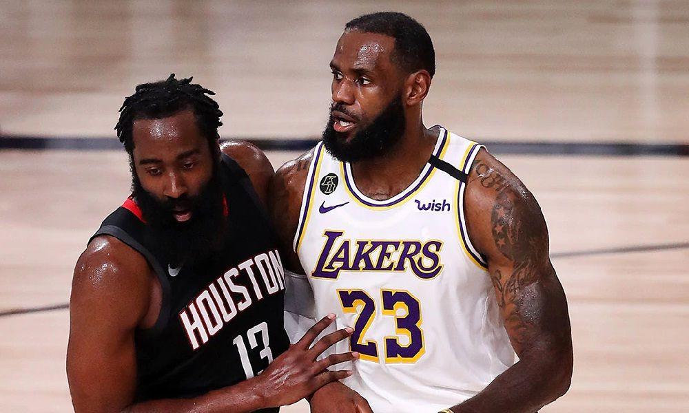 «Хьюстон» установил три антирекорда НБА