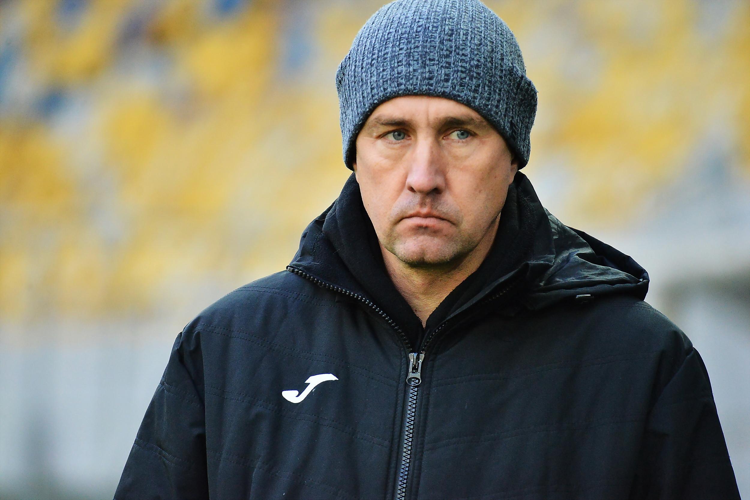 «Ингулец» сенсационно вылетел из Кубка Украины