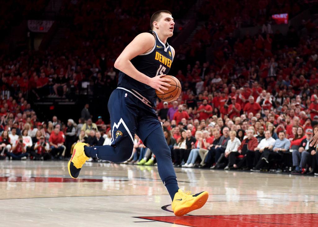 Йокич повторил уникальное достижение в НБА