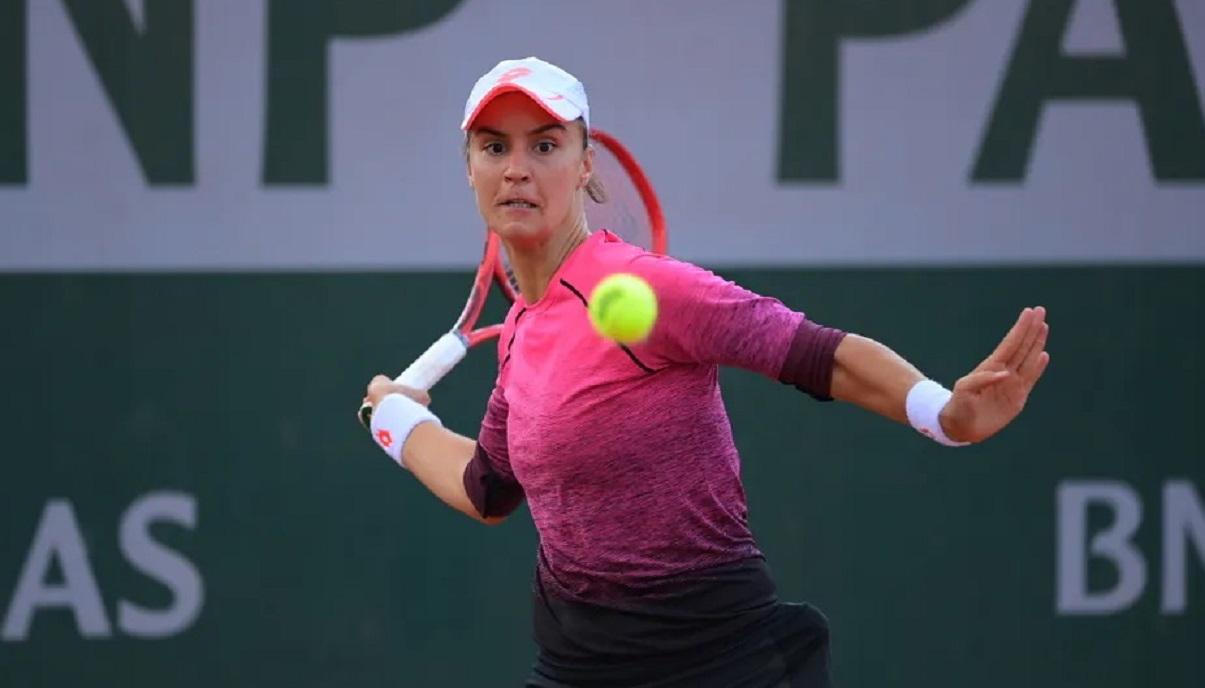 Калинина прошла первый этап турнира в Бартороже