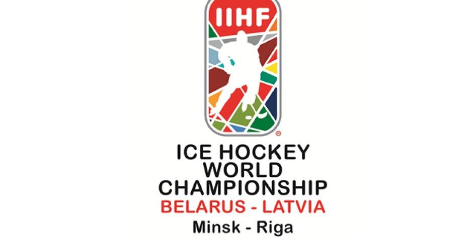 Латвия отказалась проводить чемпионат мира вместе с Беларусью