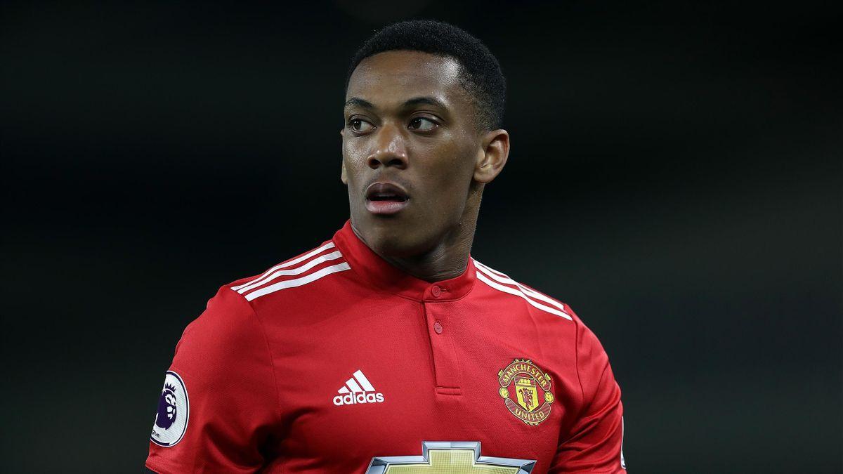 «Манчестер Юнайтед» намерен продать Марсьяля