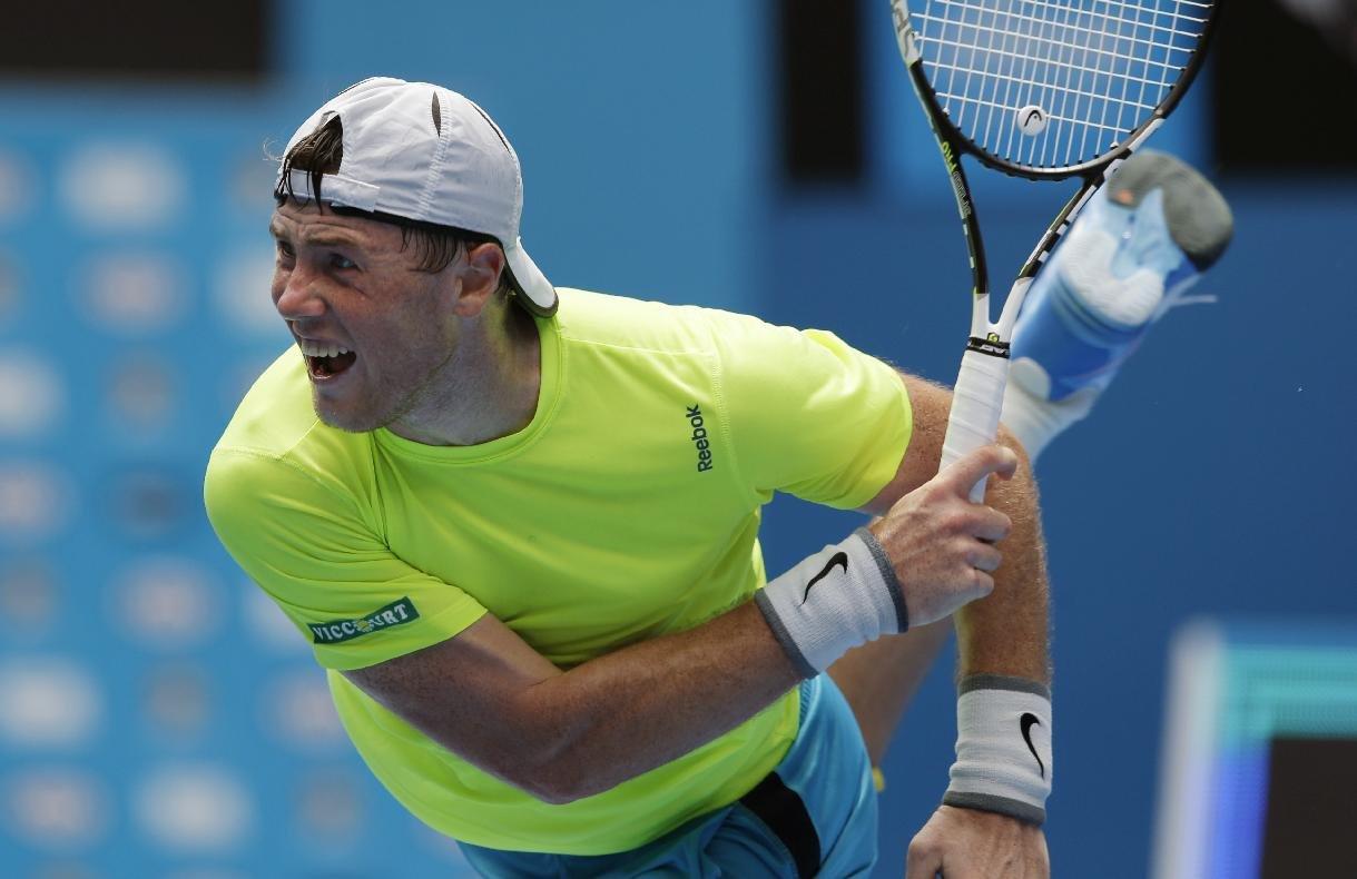Марченко сыграет в основной сетке турнира в Москве