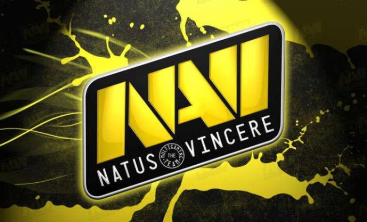 NaVi обновили состав по Dota 2