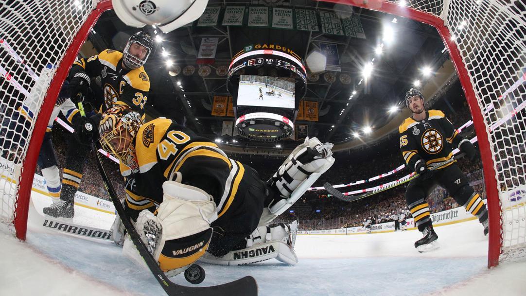 Названы сроки старта сезона в НХЛ