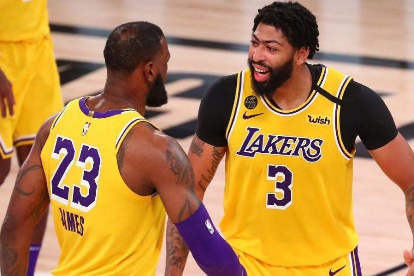 НБА понес колосальные убытки из-за пандемии коронавируса