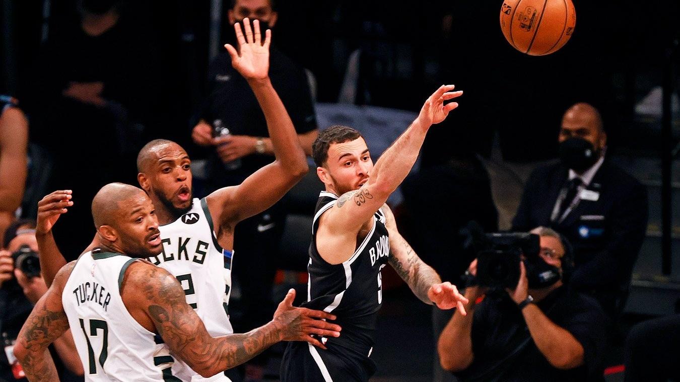 НБА: Битвы до последнего в Солт-Лейк Сити и Милуоки