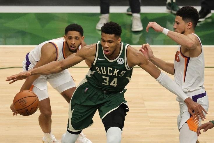 НБА: Интрига в финале закручивается