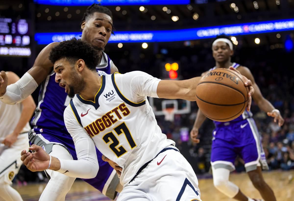НБА: Известен первый полуфиналист