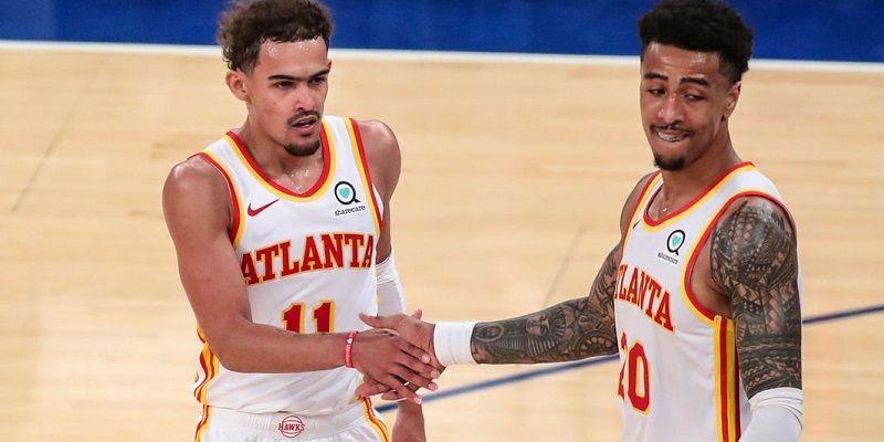 НБА: напряженные битвы за полуфинал