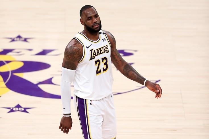 НБА: Определились еще два участника четвертьфиналов