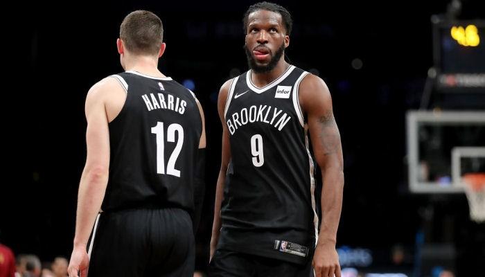 НБА: от уверенной победы до разгрома