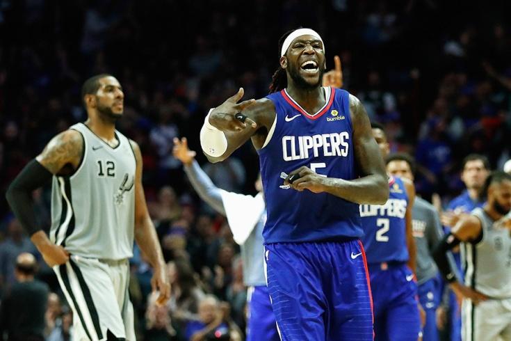 НБА: первый раунд завершился, четвертьфиналы стартовали