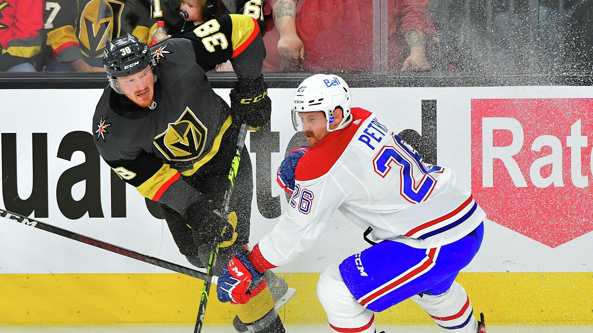 НХЛ. Такого с «Монреаль Канадиенс» не случалось последние 28 лет