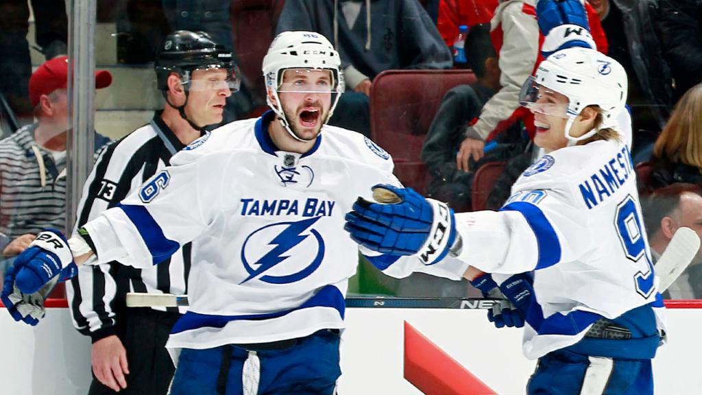 НХЛ: определился второй финалист плей-офф Кубка Стэнли