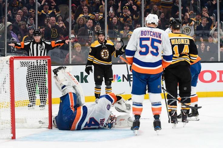 НХЛ: стал известен третий полуфиналист
