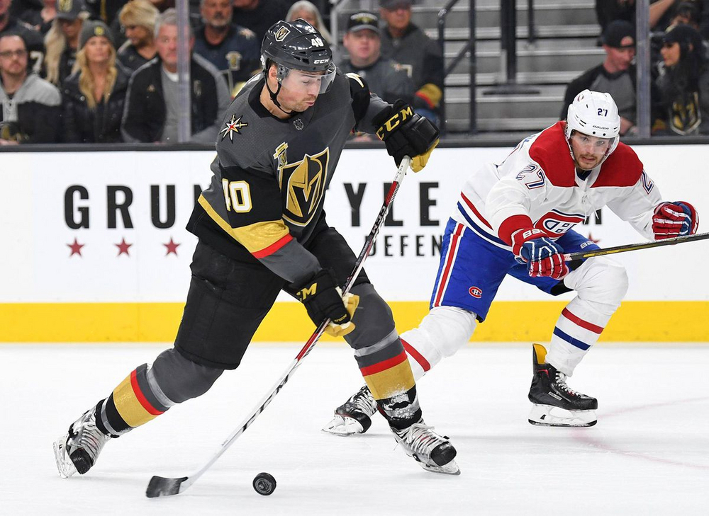 НХЛ: трудности «Монреаля»