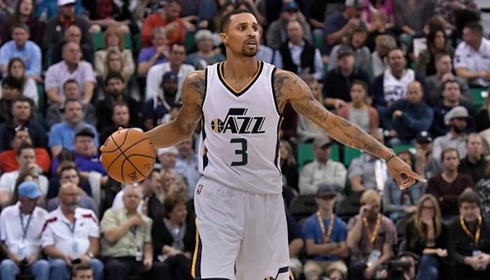 «Оклахома» заполучила лучшего снайпера НБА