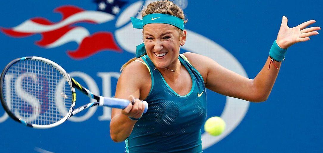 Определились все полуфиналистки US Open