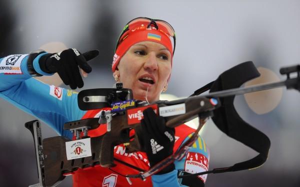 Пидгрушная набрала первые очки в сезоне