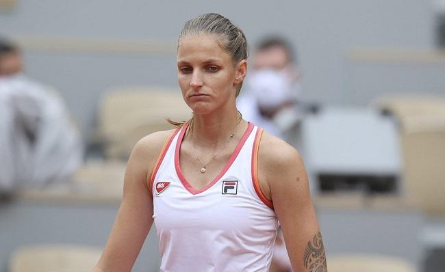 Плишкова сыграет на Итоговом турнире