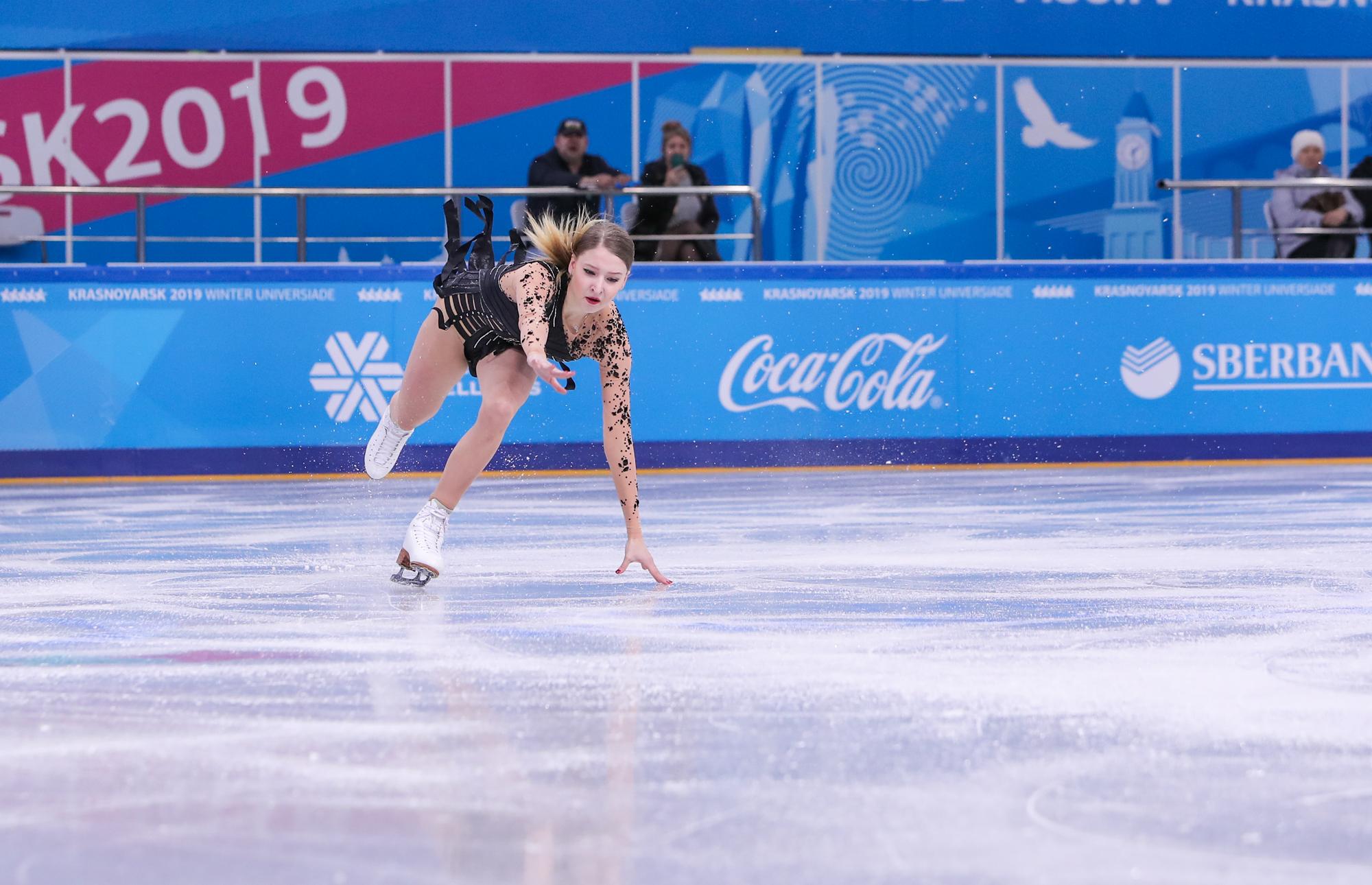 Пошла на рекорд: россиянку дисквалифицировали на десять лет